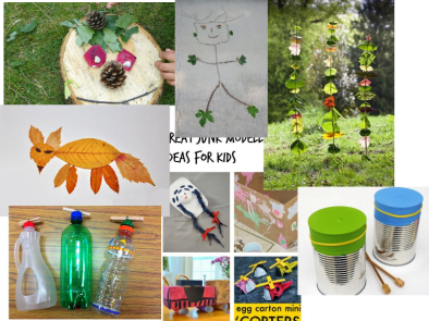7 art examples