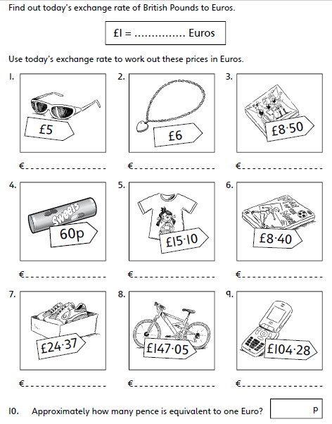 week 10 maths